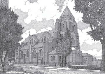 Arnhem-Heilig--Hartkerk