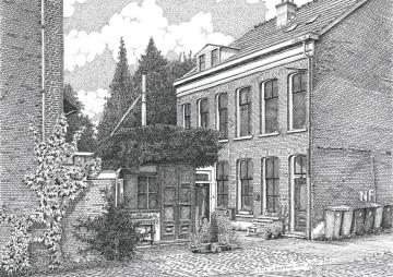 Arnhem-Inham-Zijpendaalseweg-37-39