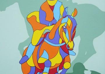 Paardensport 3