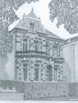 Pels Rijckenstraat 3