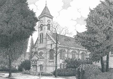 Remonstrantse Kerk