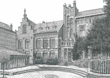 Weverstraat Aloysiusschool
