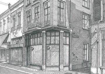Bakkerstraat-Bentinckstraat