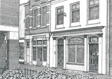 Bentinckstraat
