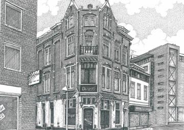 Bovenbeekstraat, Dingo's
