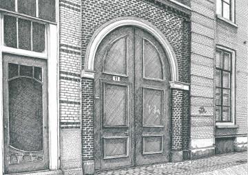 Mariënburgstraat