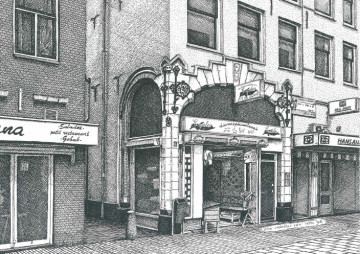 Rijnstraat-Tullekensteeg