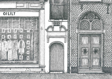 Weverstraat, Oilily