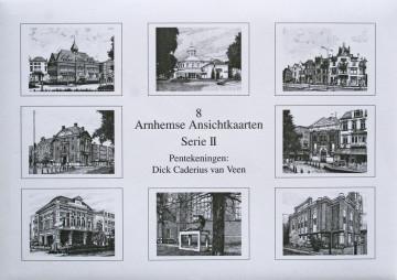 Arnhem serie 2