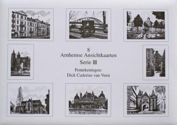 Arnhem serie 3