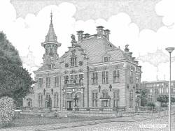 Huize Heyendael Nijmegen
