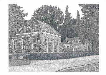 Oranjerie-en-koetshuis