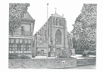St.Bernulphuskerk