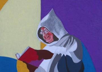 Benedictijner monnik