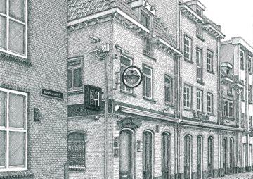 Afl.37 Bar 41 Varkensstraat