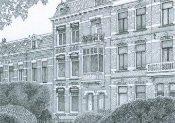Afl.70 Boulevard Heuvelink 191-193