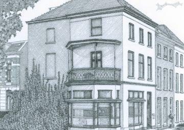 Afl.64 Brugstraat 1