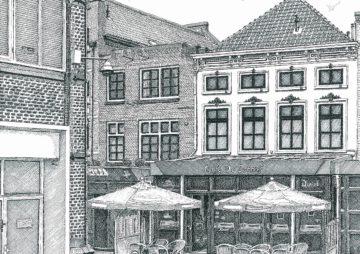 Afl.20 Café De Schoof
