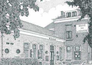Afl.24 Wijkcentrum De Lommerd