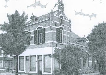 Afl.60 Emmastraat 34 Velp