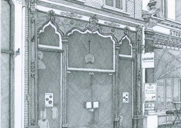Afl.57 Koningsstraat 2 Arnhem