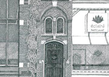 Afl.45 Kortestraat 11