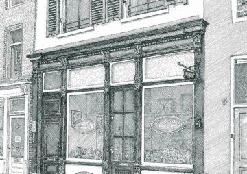 Afl.27 Pastoorstraat 4
