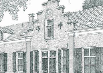 Afl.38 Huisjes aan de Rosendaalselaan