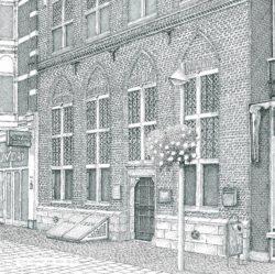 sint-petersgasthuis