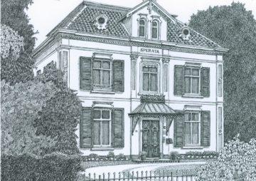 Afl.41 Villa Sperata Velp