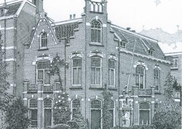 Afl.40 Steijnstraat 1