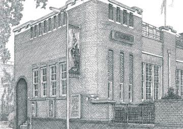 Afl.14 Theater Het Hof