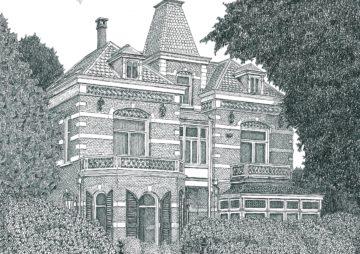 Afl.68 Utrechtseweg 173 Oosterbeek