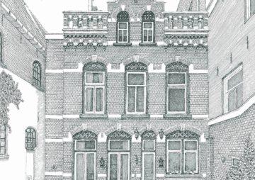 Afl.26 Varkensstraat 30 A