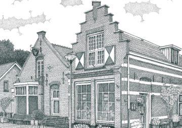 Afl.50 Wilhelminastraat 21-23 Velp