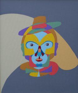Masker 1