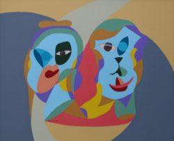 Maskers 3